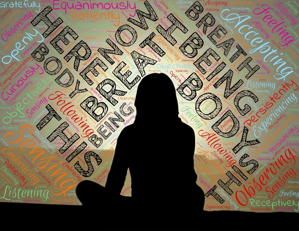 meditation, sitting, vipassana