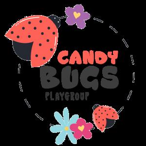 CANDYBUGS Playgroup (transparent background)