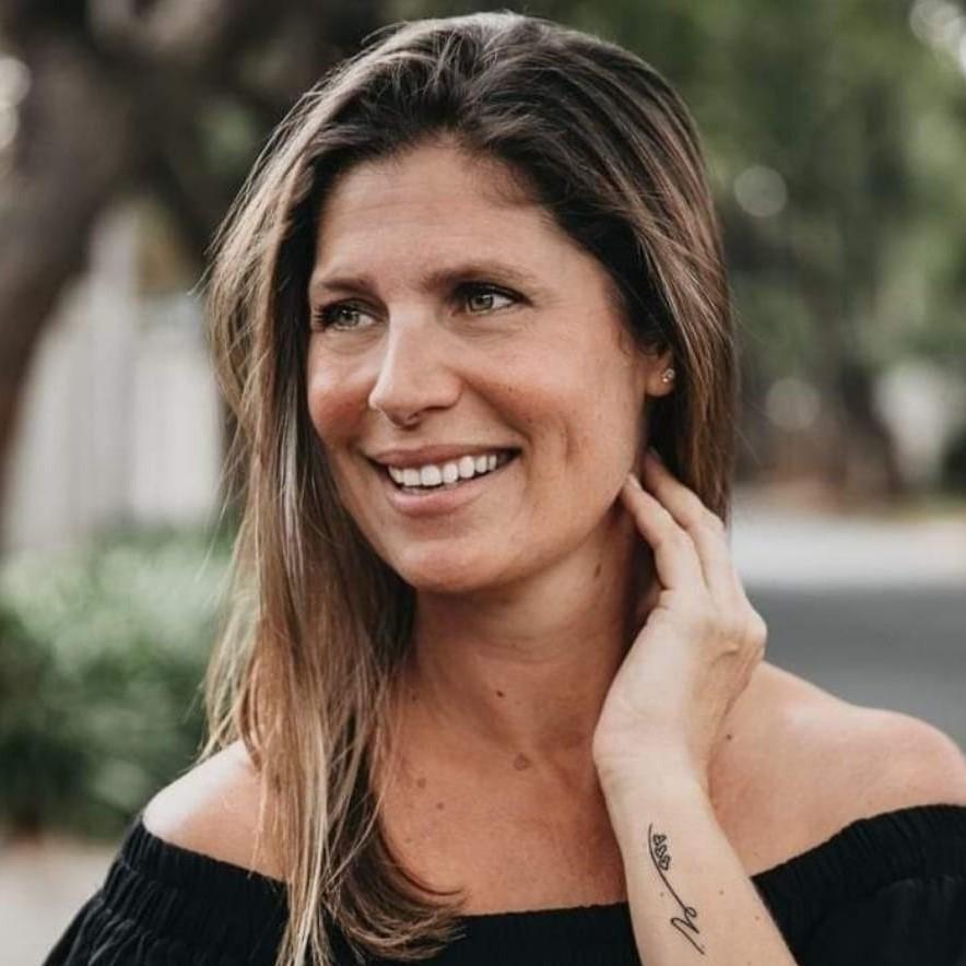 Lisa Baillie