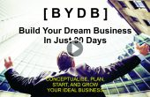 Build Your Dream Business Mastermind